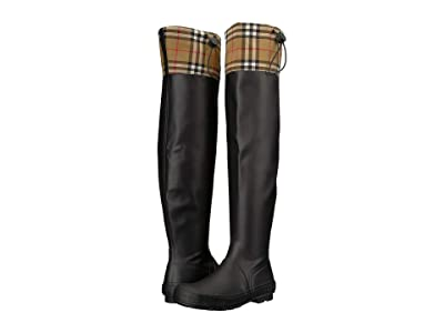 Burberry Freddie (Black) Women