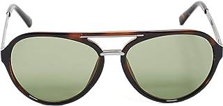 GUESS - gafas de sol GU6956 52N de la Habana verde tamaño de 60 mm de Hombre