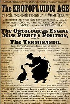 The Erotofluidic Age by [Vinnie Tesla]