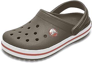 Crocband Clog Kids, Zuecos Unisex niños