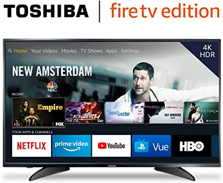 Amazon com: 33 to 43 Inches - Televisions / Television & Video