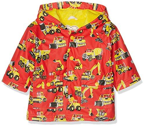 Hatley baby jongens Regenjas Printed Rain Jacket