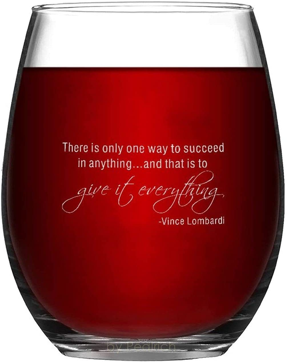 Weekly update 11 Oz Funny Stemless Wine mart Glasses for Is One Only There W Women