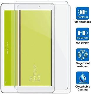 【PCATEC】 Huawei MediaPad T2 8.0 Pro 専用☆ 強化ガラス 保護フィルム ☆9H硬度の液晶保護 0.3mm超薄型耐指紋 撥油性 高透過率 ラウンドエッジ加工