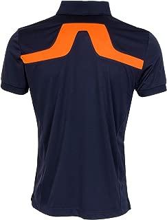 J Lindeberg KV TX Jersey Polo