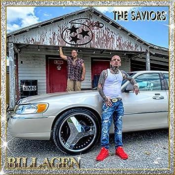 The Saviors (feat. SMO)