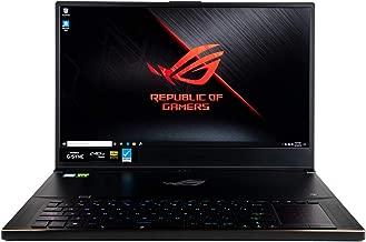 CUK ASUS ROG Zephyrus S GX701GX Gaming Laptop (Intel i7-9750H, 32GB RAM, 1TB NVMe SSD, NVIDIA GeForce RTX 2080 8GB Max-Q, 17.3