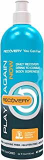 c12 recovery drink