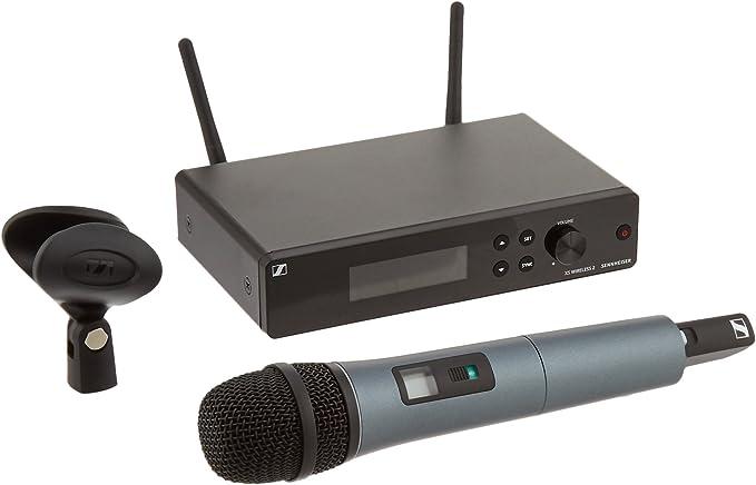Sennheiser Pro Audio (XSW 2-835-A), Black