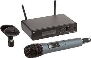 sennheiser e835 microphone manual