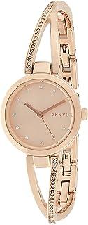 DKNY Crosswalk, Women's Analog Watch, NY2831 - Gold