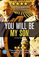 You Will Be My Son [DVD] [Import]