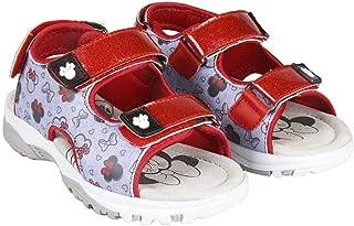 6453e7d0 Amazon.es: Sandalias Rojas - Zapatos para niña / Zapatos: Zapatos y ...