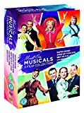 Musical Collection [Edizione: Regno Unito] [Reino Unido] [DVD]