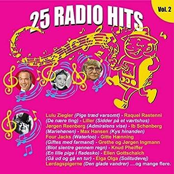 25 Radio Hits Vol. 2