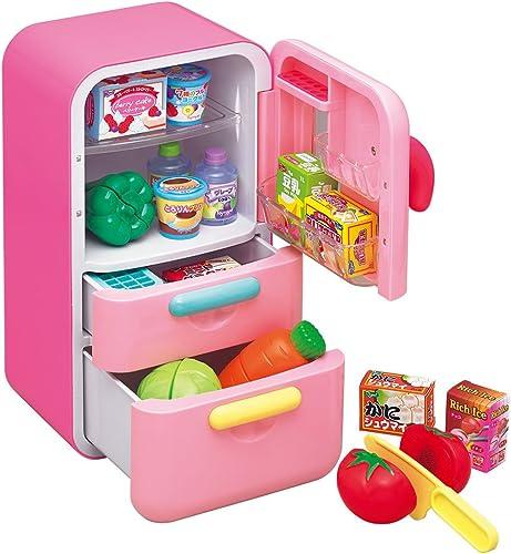 Good storage refrigerator set