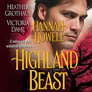 Highland Beast cover art