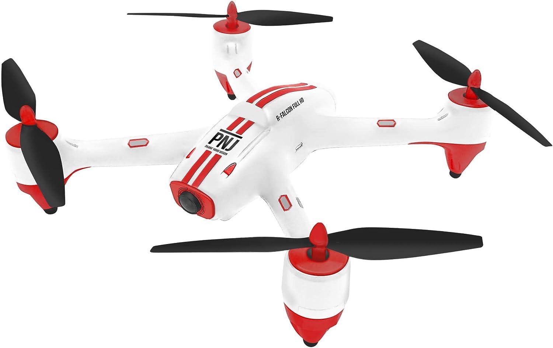 barato y de alta calidad Pnj Drone de Ocio 300x 220x 60mm 60mm 60mm blancoo Rojo  ventas en linea