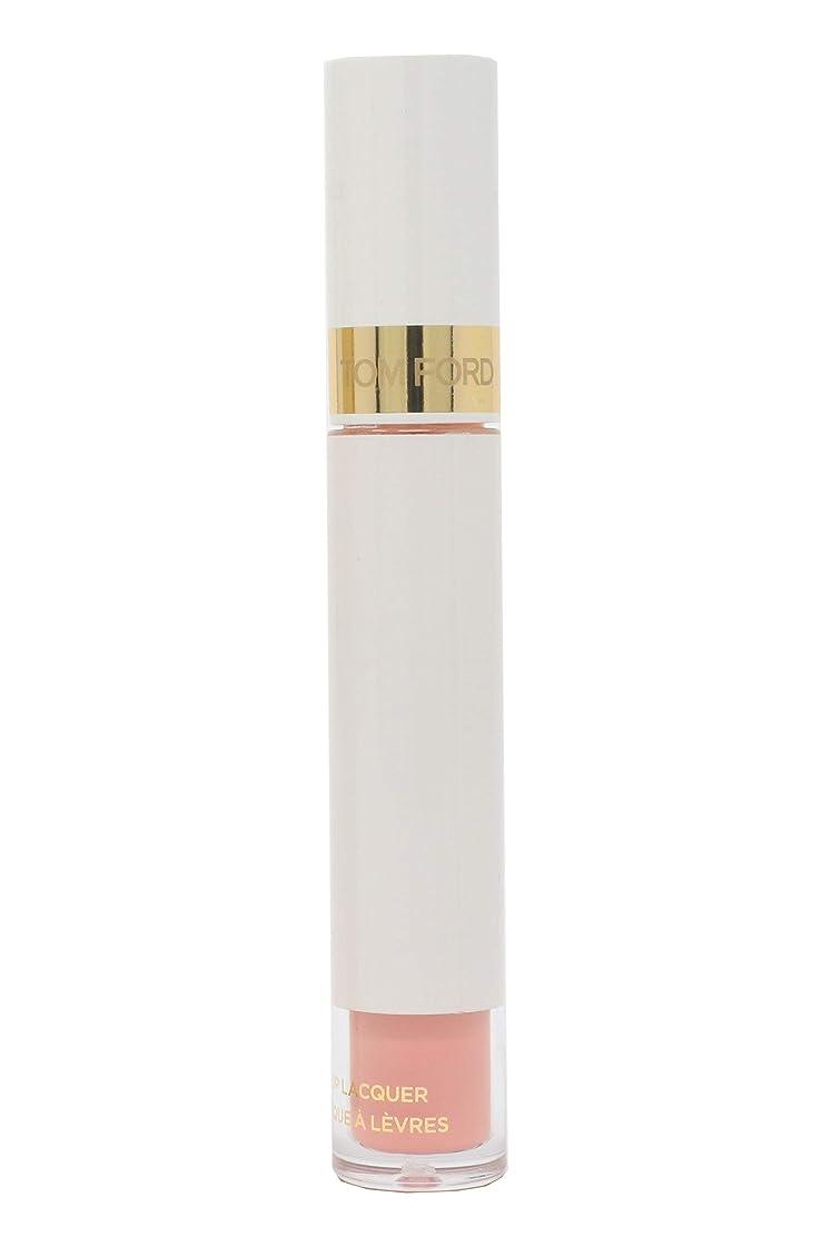ちょうつがい暴徒チーフトム フォード Lip Lacquer Liquid Tint - # 01 Naked Elixir 2.7ml/0.09oz並行輸入品