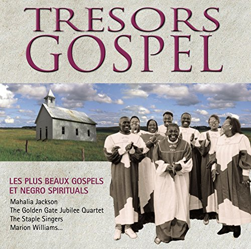 Trésors du Gospel