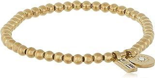 أساور ذهبية بخرز للنساء من تومي هيلفجر - 2780454