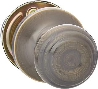 Best antique brass door knob Reviews