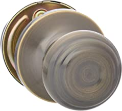 Best interior door knobs antique brass Reviews