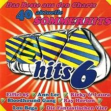 Pop Hits Summer of 99 (CD Compilation, 40 Tracks, Various, Diverse Artists, Künstler)
