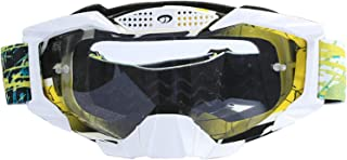 Aooaz Motorcycle Cross Country Goggles Skiing Goggles Anti Wind Sand Goggles Outdoor Riding Goggles