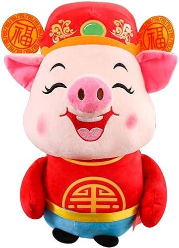 Envío 100% gratuito LAIBAERDAN Mascota, Cerdo, muñeca, Peluche, Cerdo, Almohada, Almohada, Almohada, muñeca  en venta en línea