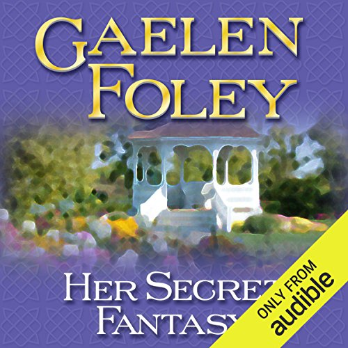 Her Secret Fantasy audiobook cover art