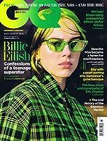 GQ [UK] July - August 2020 (単号)