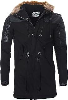 Redbridge Men's Long Sleeve Jacket