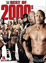 WWE: Best of 2000s (DVD)