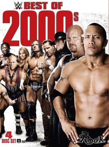 wwe 2000 - 1