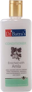 Dr Batra's Conditioner Enriched With Amla For Strong & Nourishing Hair 100ml by Dr Dry