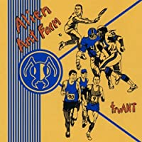 Truant by Alien Ant Farm (2003-08-18)