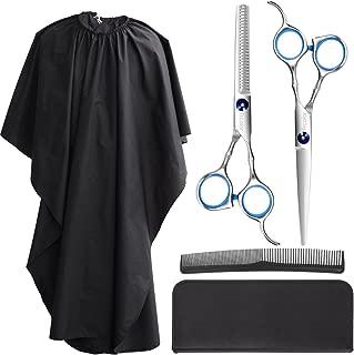 tijeras de corte de cabello