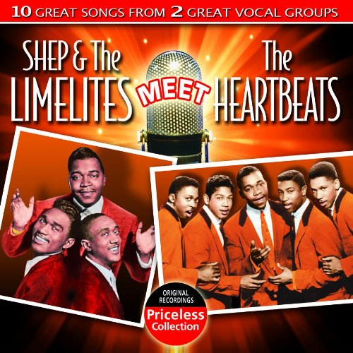 Shep & Limelites Meet The Hear [Import USA]