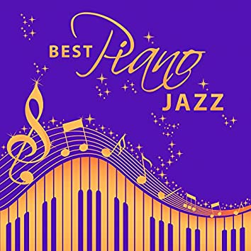 Best Piano Jazz - Great Smooth Jazz Instrumental, Gentle Jazz Music for Relaxing, Ambient Rest