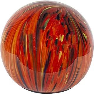 Echo Valley 9224 Hand Blown Glass Venus Solar Spirit Orb