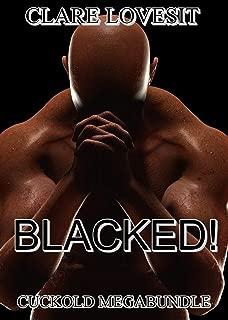 BLACKED! MONSTER CUCKOLD EROTICA COLLECTION