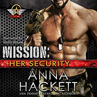 Mission: Her Security cover art