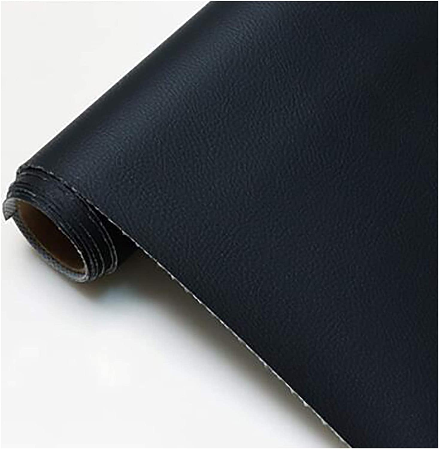 GERYUXA Faux Leather Special price All stores are sold Sheets Fabric with Sheet Bows