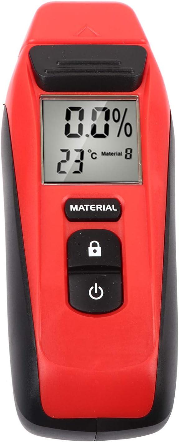 Wood Moisture Meter 1Pc Virginia Beach Mall Tester Detector Sale price Digital