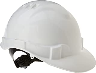 Fixtil CPT/11 Capacete Suspensão Catraca, Branco
