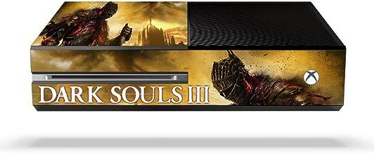 Dark Souls 3 Game Skin for Xbox One Console by Skinhub