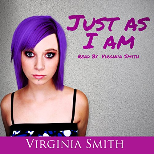 Just as I Am cover art