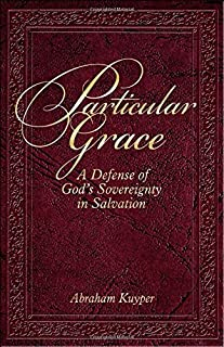 Particular Grace: A Defense of God's Sovereignty in Salvation