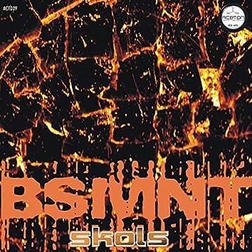 BSMNT EP